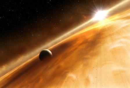 У большинства экзопланет нет шансов на развитие жизни