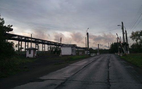 У «мечел-кокс» до сих пор нет санитарно-защитной зоны - «челябинская область»