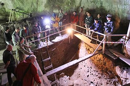 У родственников человека из алтайской пещеры нашлись древние предки