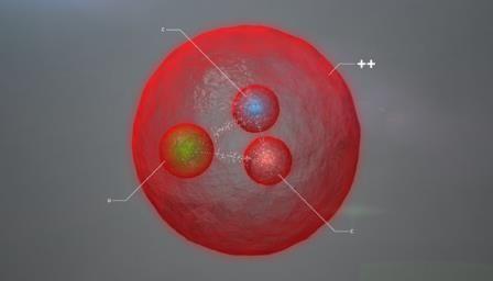 Ученые cern обнаружили новую «дважды очарованную» элементарную частицу