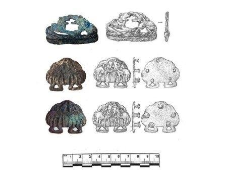 Ученые нашли сокровища древних кавказцев на стройке энергомоста в крым