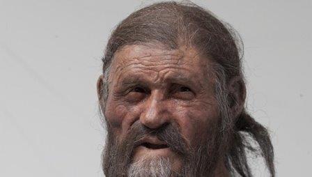 Ученые нашли возможную родину «альпийского ледяного человека»