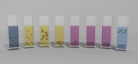 Ученые научились «оживлять» белки при помощи наночастиц
