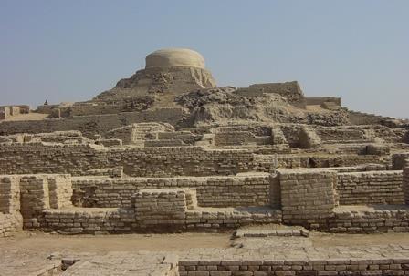 Ученые назвали древнейшую в мире цивилизацию