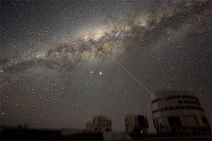 Ученые оценили число разумных цивилизаций во вселенной