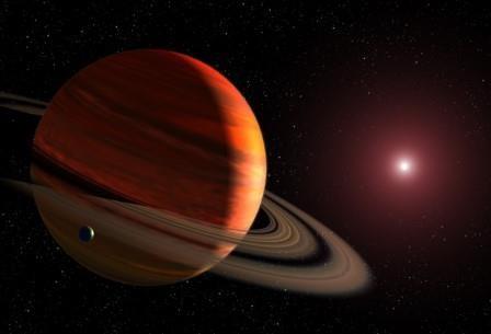 Ученые открыли новую экзопланету близ балджа млечного пути