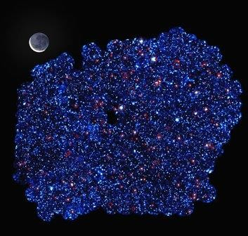 Ученые получили новые данные по эволюции скоплений галактик