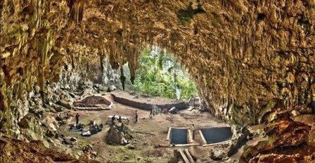 Ученые: предком обнаруженных в индонезии «хоббитов» был homo erectus
