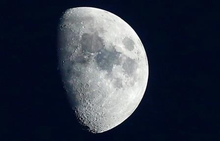Ученые разгадали загадку лавовых фонтанов на луне