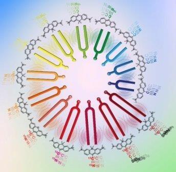 Ученые сломали цветовой «барьер» микроскопической съемки, увеличив количество доступных цветов и оттенков в пять раз