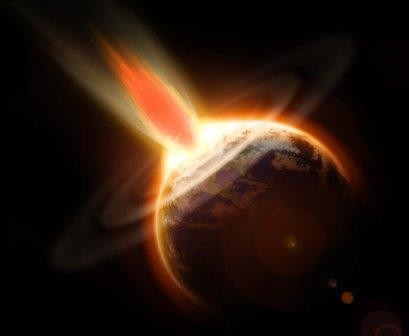 Ученые спрогнозировали время исчезновения нашей планеты