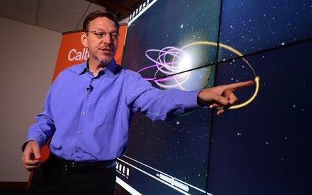 Ученые сузили зону поиска таинственной «планеты икс»