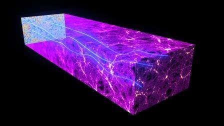 Ученые усомнились в существовании гравитационных волн