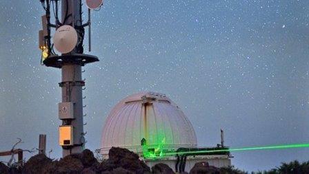 Ученые установили рекорд по дальности квантовой телепортации