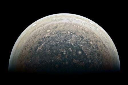 Ученые установили возраст самой старой планеты солнечной системы