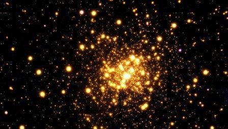 Ученые узнали, как родились черные дыры, породившие гравитационные волны
