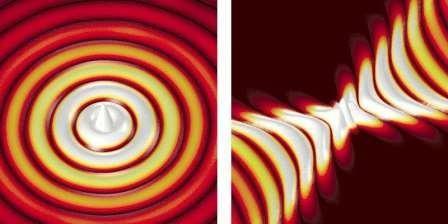 Ученым удалось перевернуть свет «с ног на голову»
