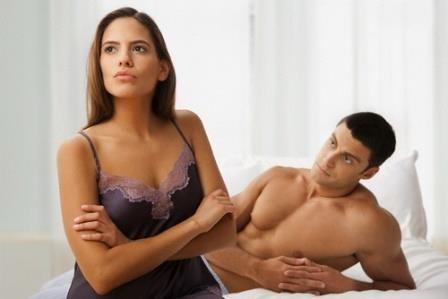 Учёные описали влияние «гормона любви» на сексуальное поведение