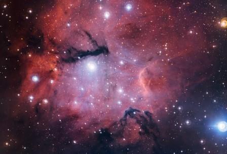 Учёные связали звуковые сигналы от звезд с их возрастом