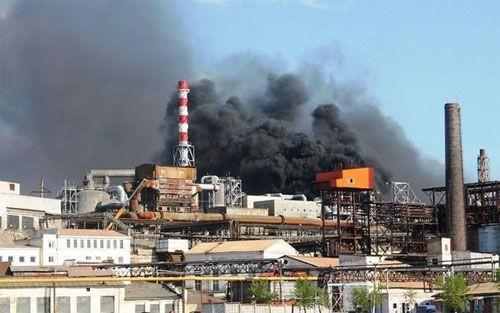 Уголовное дело о гибели рабочих «карабашмеди» рассмотрит суд - «челябинская область»