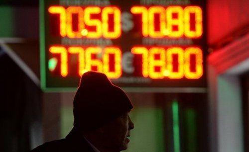 Угроза тонущих рынков - «экономика»