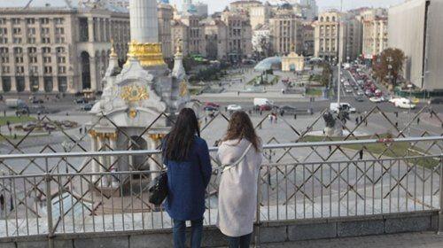Украинцев стало меньше ещё на150 тысяч человек - «экономика»