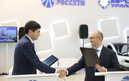 Уральские энергетики будут взаимодействовать с производителем изоляторов - «челябинская область»