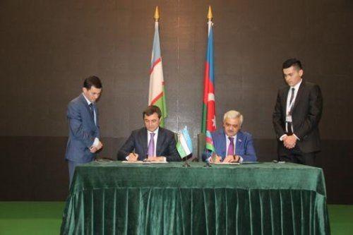 Узбекистан иазербайджан сближаются внефтегазовой отрасли - «экономика»