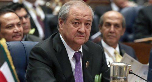 Узбекистан невозражает против строительства рогунской гэс - «энергетика»