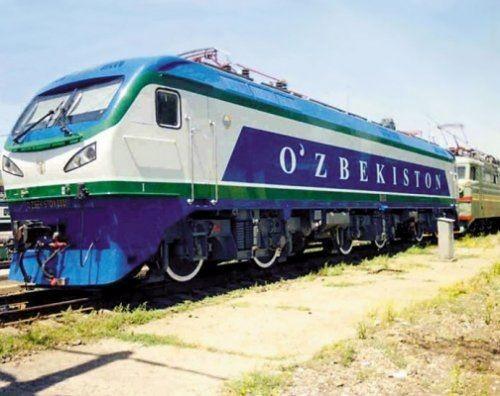 Узбекистан завершил железнодорожный обход таджикистана - «экономика»