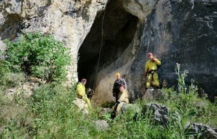 В алтайской пещере страшная нашли останки людей, живших около 50 тысяч лет назад