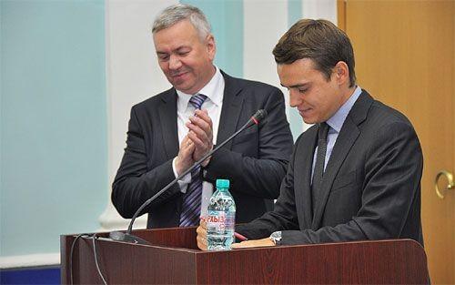В челябинске обсудили вопросы энергоинфраструктуры - «челябинская область»