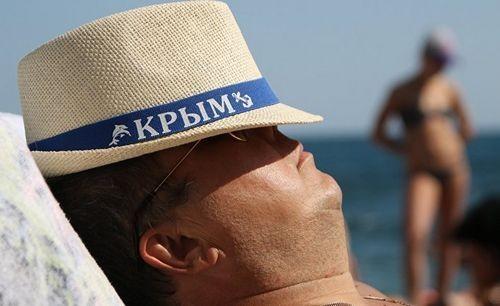 В ялте — изменившиеся цены, сожженные паспорта и олины мечты - «экономика»