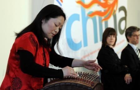В китае обнаружили древнейшие музыкальные инструменты
