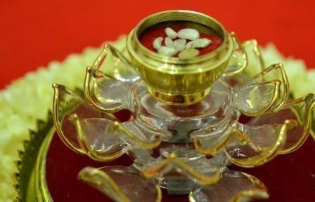 В китае обнаружили древние буддийские реликвии
