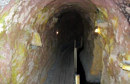 В китае отреставрировали ирригационную систему возрастом 2 тысячи лет