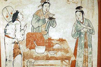 В китае варили пиво 5000 лет назад