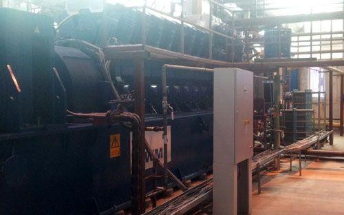 В копейске энергетики подключили к сетям когенерационную установку - «челябинская область»