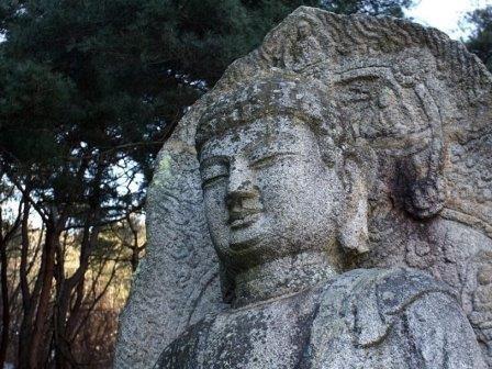 В корее найдены следы человеческого жертвоприношения