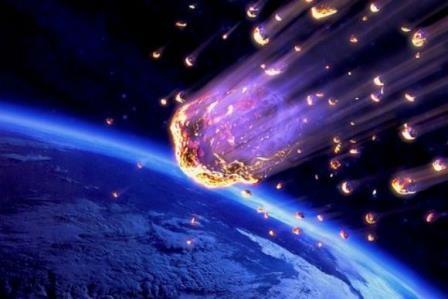В наса признали провал программы по поиску опасных астероидов