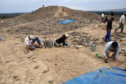 В перу археологи обнаружили древнюю обсерваторию