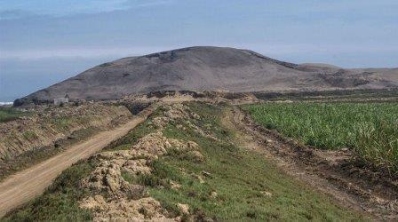 В перу найдены следы поселения возрастом 15 тысяч лет
