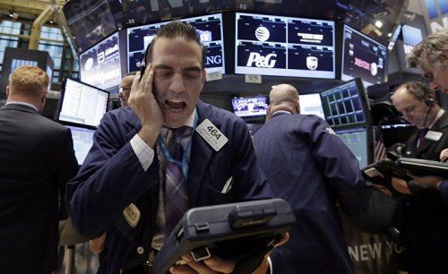 В преддверии выборов американцы озабочены экономикой страны - «экономика»