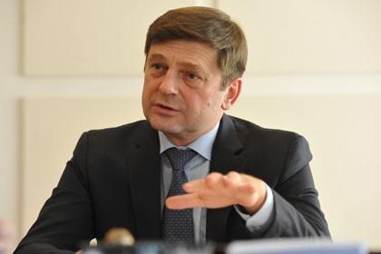 В россии создадут национальную орбитальную станцию