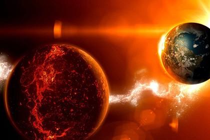 В солнечной системе заподозрили присутствие экзопланеты