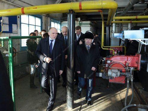 В троицке построят газовую котельную, которая заменит грэс - «новости челябинска»