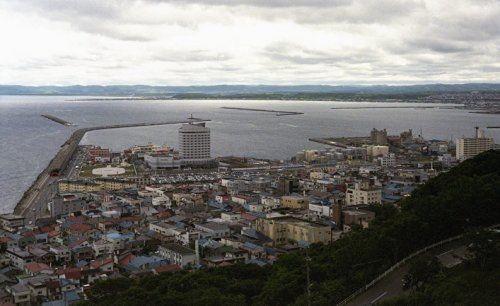 Вакканай пытается возродить сахалинский маршрут - «экономика»