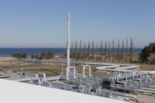 Вдании принят закон, который может навредить «северному потоку-2» - «энергетика»