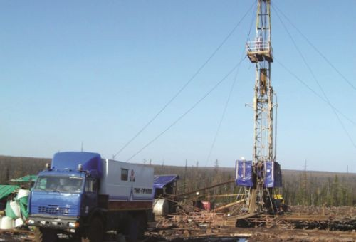 Вякутии открыто бюкское месторождение сзапасами 13,5 млрд кубометров газа - «экономика»