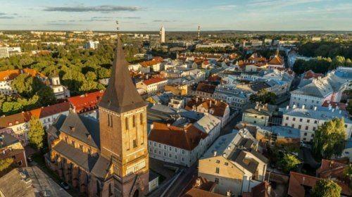 Вэстонском тарту отвергли инвестиционный проект намиллиард евро - «экономика»